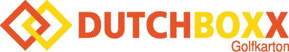 Dutchboxx Golfkarton