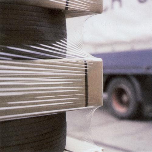 Machine Wrapping Foil Corner