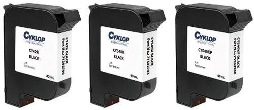 Cartridges Thermisch Inkjet Printen
